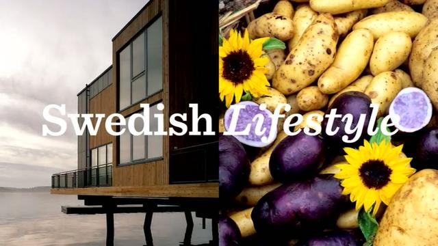 Visit Sweden – Swedish lifestyle