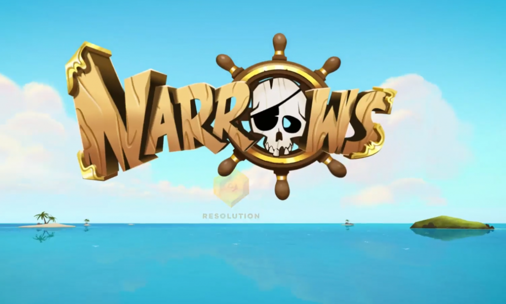 Narrows Trailer Resolutiongames