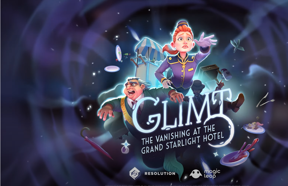 Glim The Vanishing At The Grand Starlight Hotel